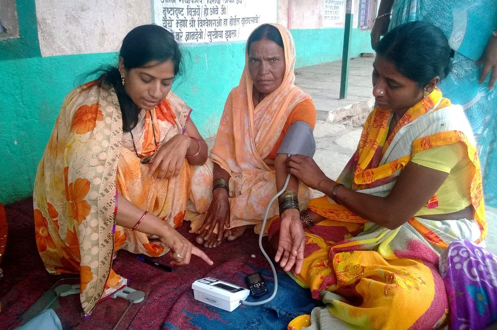 How these women are revolutionizing indian rural