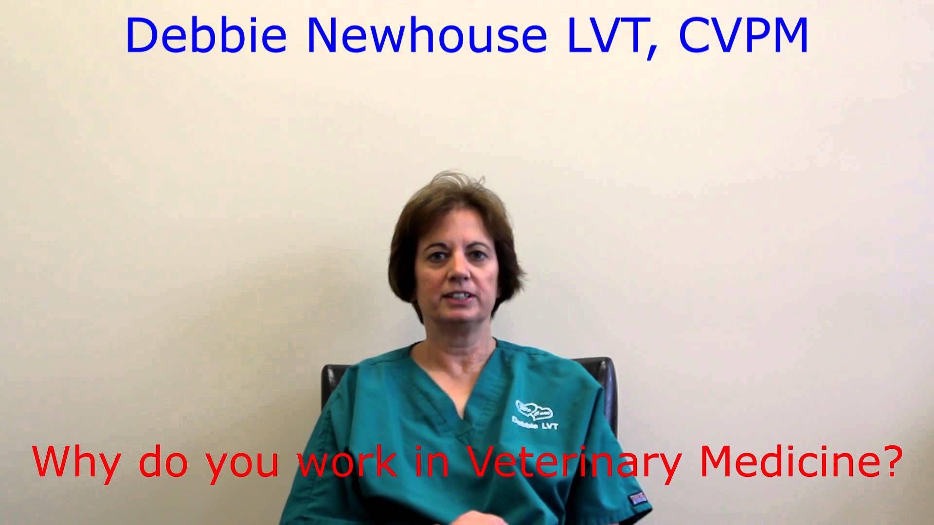 Debbie Newhouse LVT, CVPM Urgent Pet Care Pet care