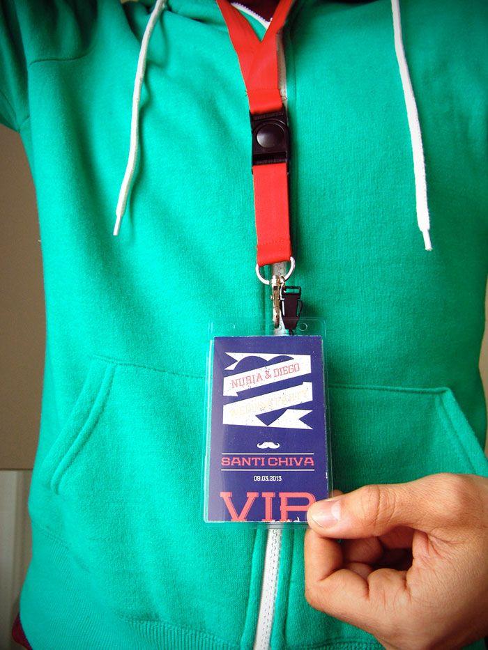Pases VIP