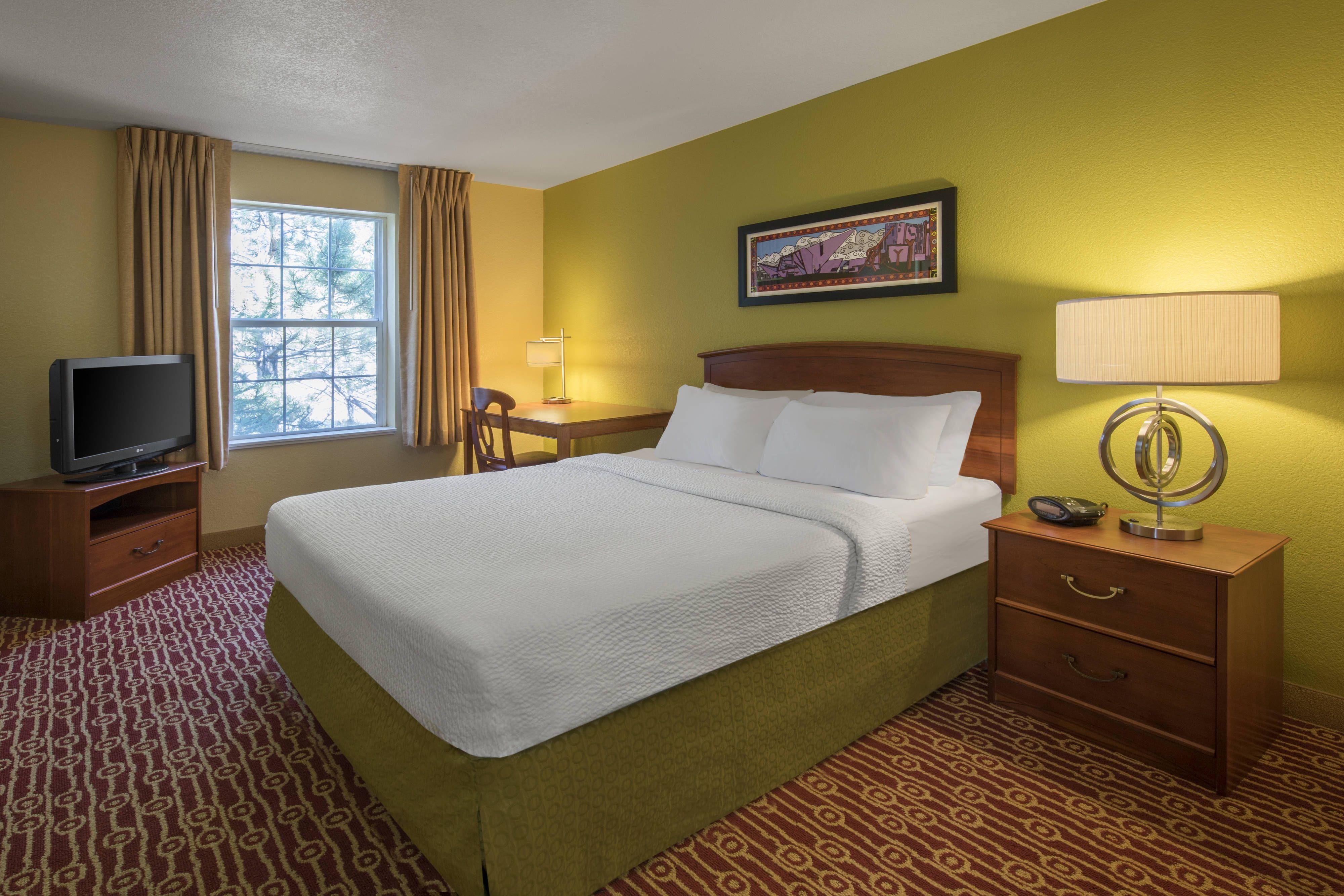 Towneplace Suites Denver Tech Center Two Bedroom Suite Hotel