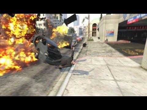 ▶ GTA IV VALENTINES DAY RAMPAGE - YouTube