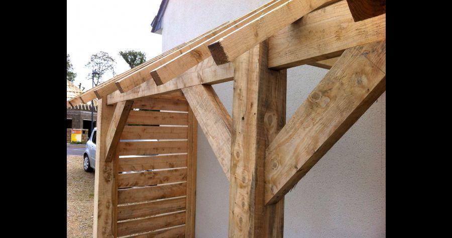 Abri de jardin / dépendance Abris de jardin bois - Ste Anne D