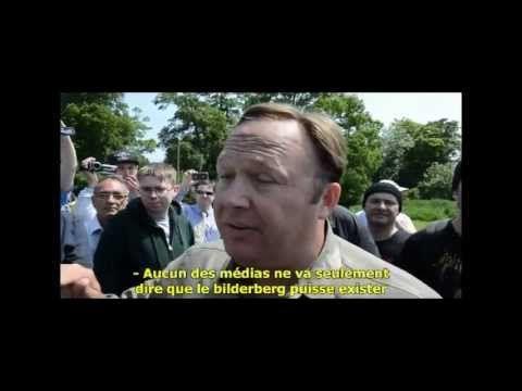 Reportage au Bilderberg 2013 - Jour 1 - Interview d'Alex Jones - http://theconspiracytheorist.net/2014/01/16/new-world-order/the-bilderberg-group/reportage-au-bilderberg-2013-jour-1-interview-dalex-jones/