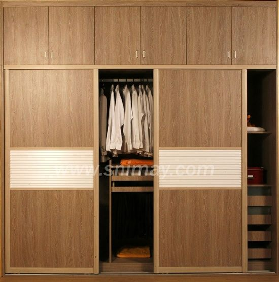 30 Almirah Wall Wardrobes To Offer You More Space Dream Home
