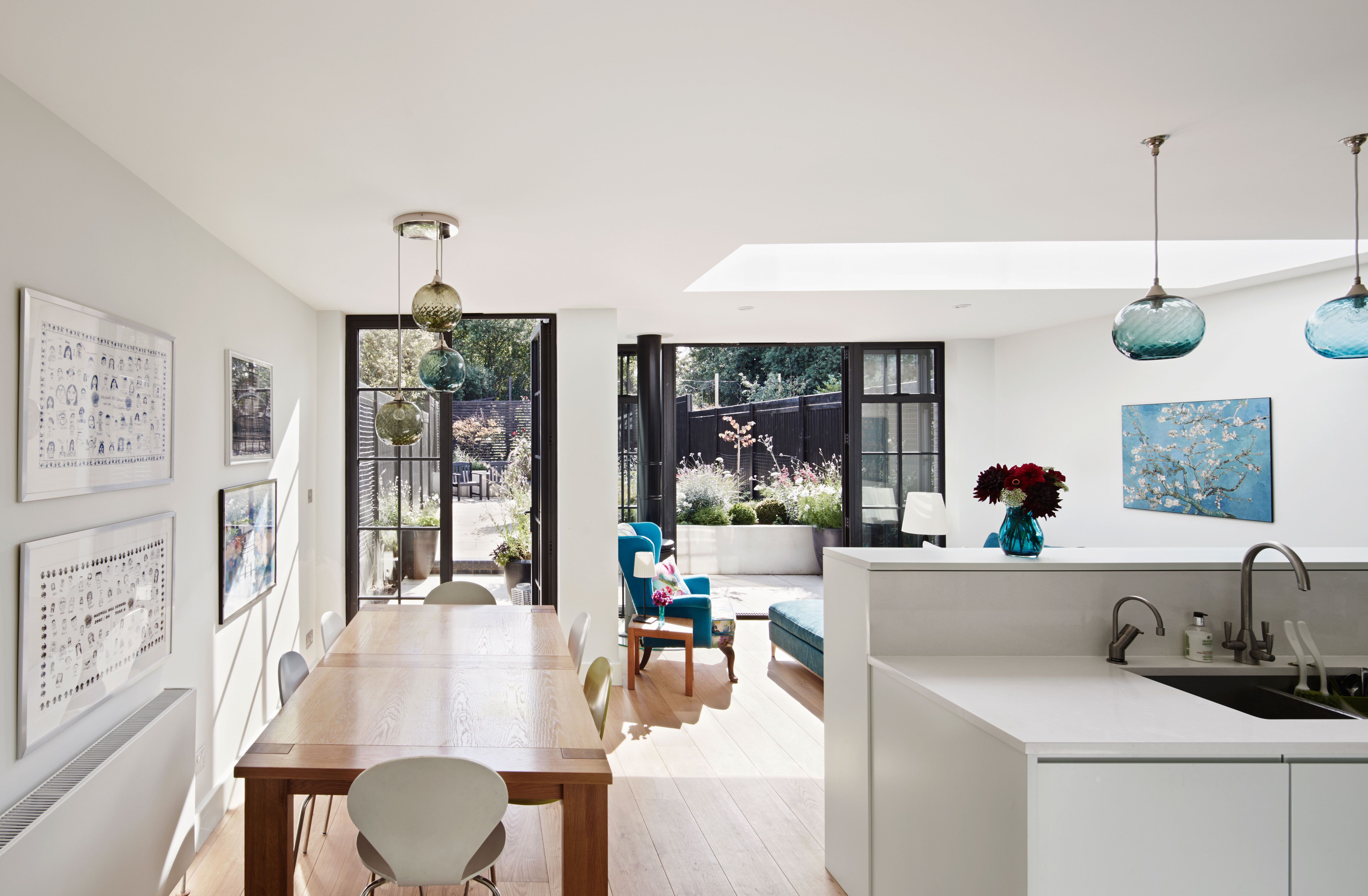 Find out how to extend cheaply (but chic-ly) (With images ...