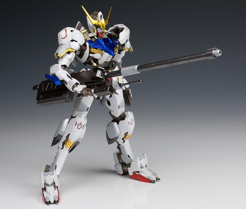 Gundam Barbatos