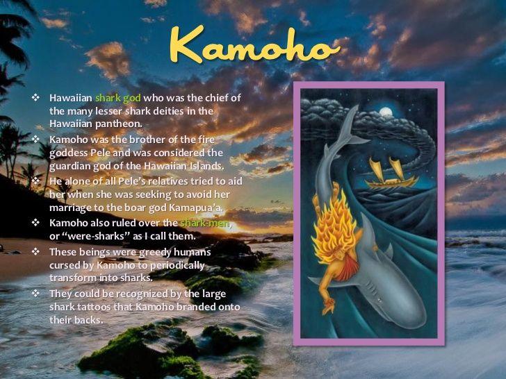 3 Hawaiian Myths Hawaiian Legends Hawaiian Mythology Hawaiian History