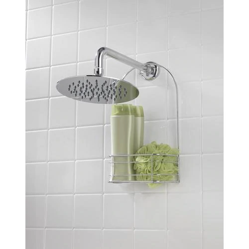Aquasource Easy Install Chrome 1 Spray Rain Shower Head At Lowe S This Aquasource 8 Inch Rain Can Is The Perfect Choice For Your In 2020 Rain Shower Head Easy Install