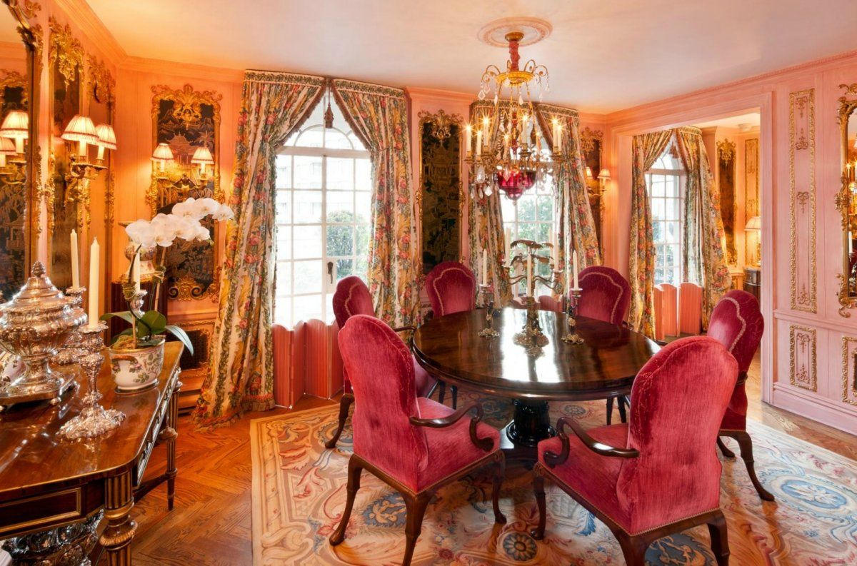 Joan Rivers ReLists Upper East Side Penthouse For 29.5