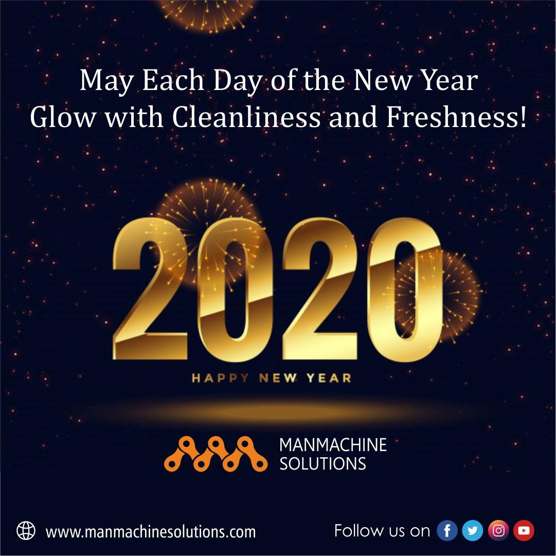 Happy New Year! 2020 Happy new years eve, Happy new year