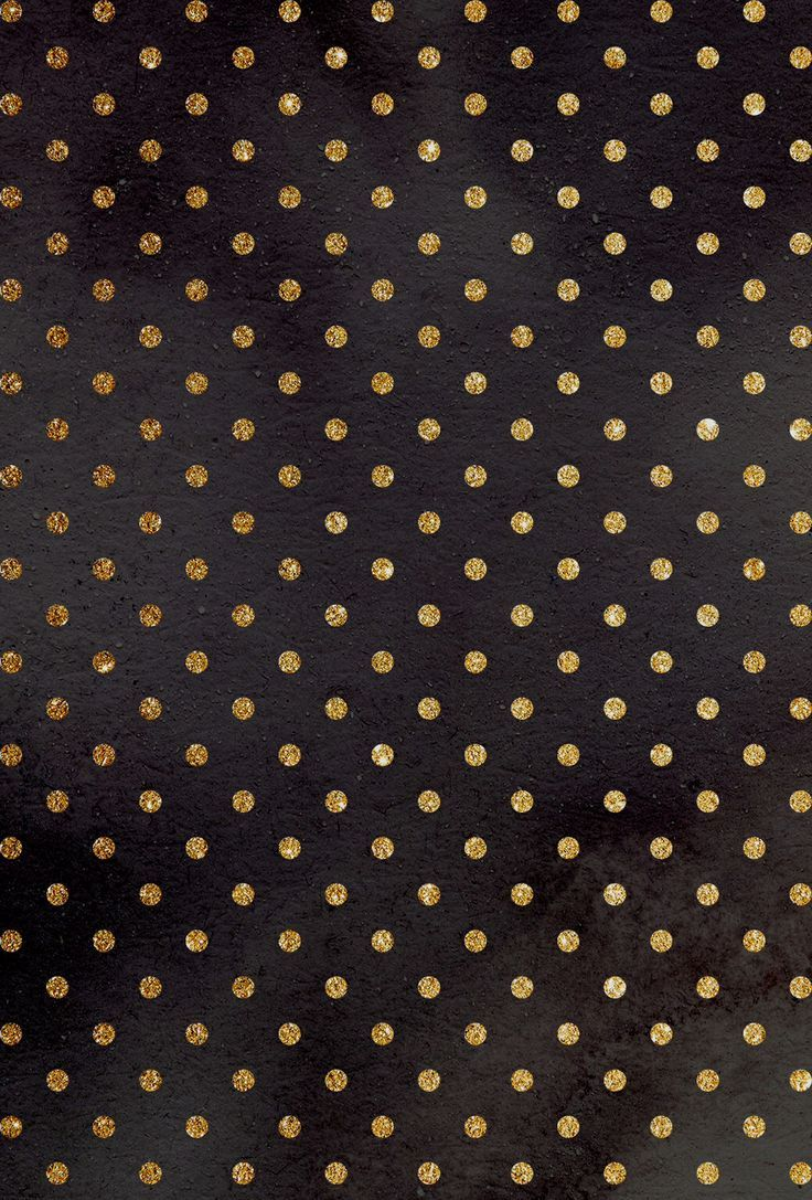 Polka dot wallpaper for iPhone or Android. Tags polka
