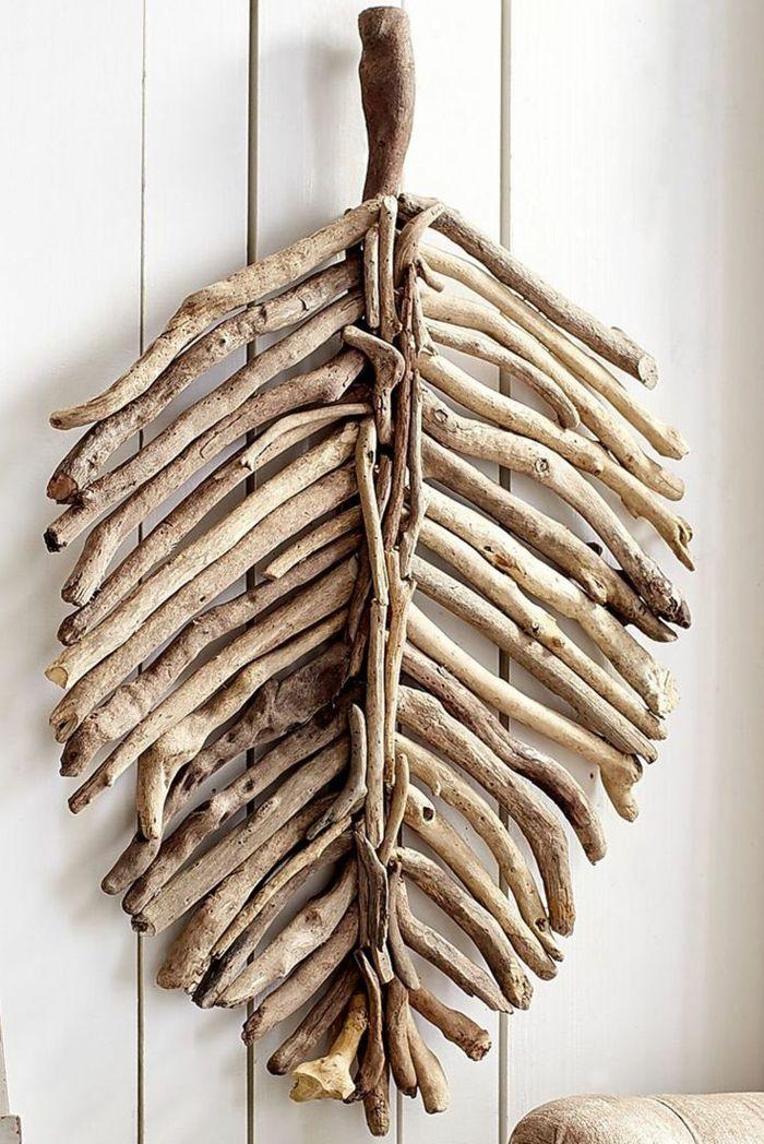 ▷ 100 + Ideen für faszinierende Deko aus Holz - Schmuck von der Natur #holzscheibendeko
