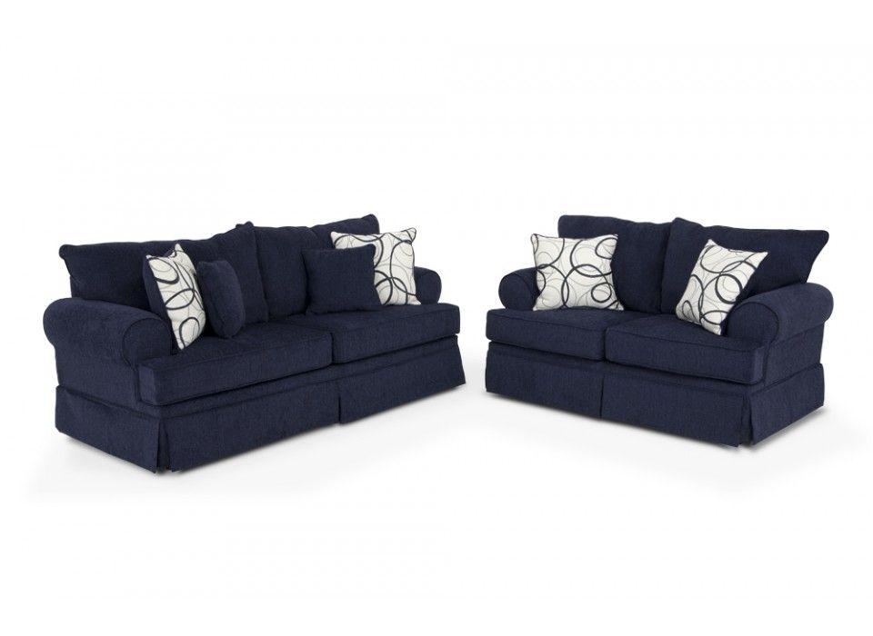 bobs living room sets%0A Mystic Sofa  u     Loveseat   Living Room Sets   Living Room   Bob u    s Discount  Furniture