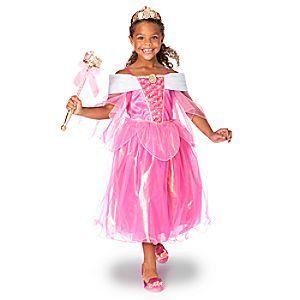 Disney Aurora Costume Collection for Kids | Disney Store ...