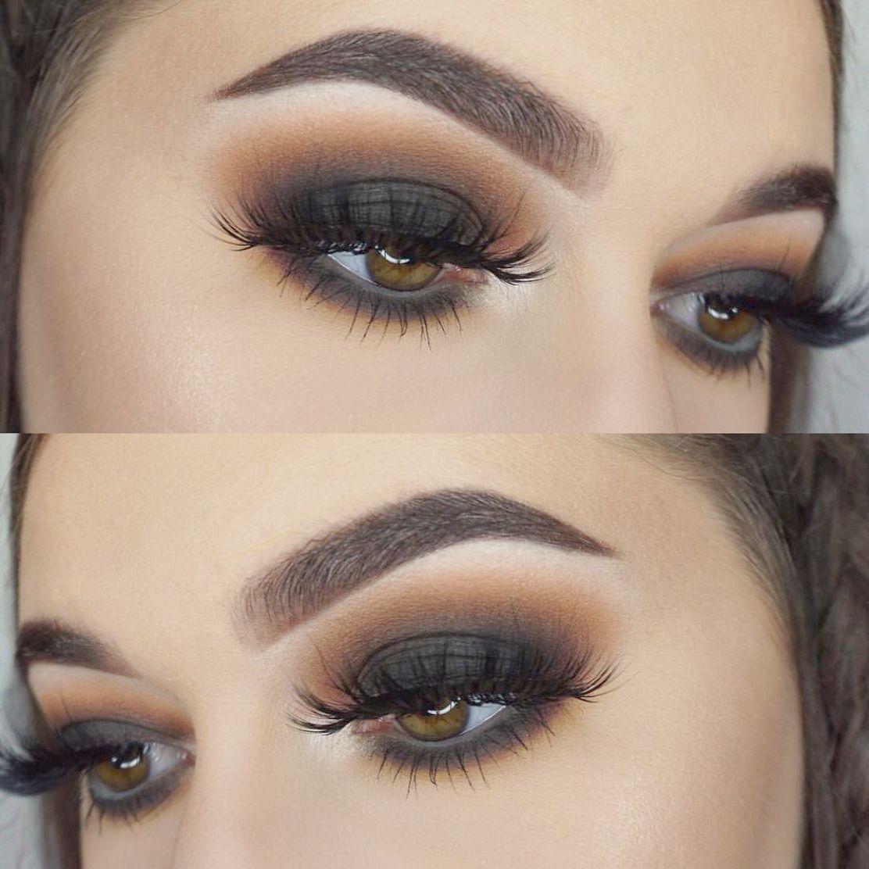 found - smokey eye makeup easy   simple eye makeup, hazel