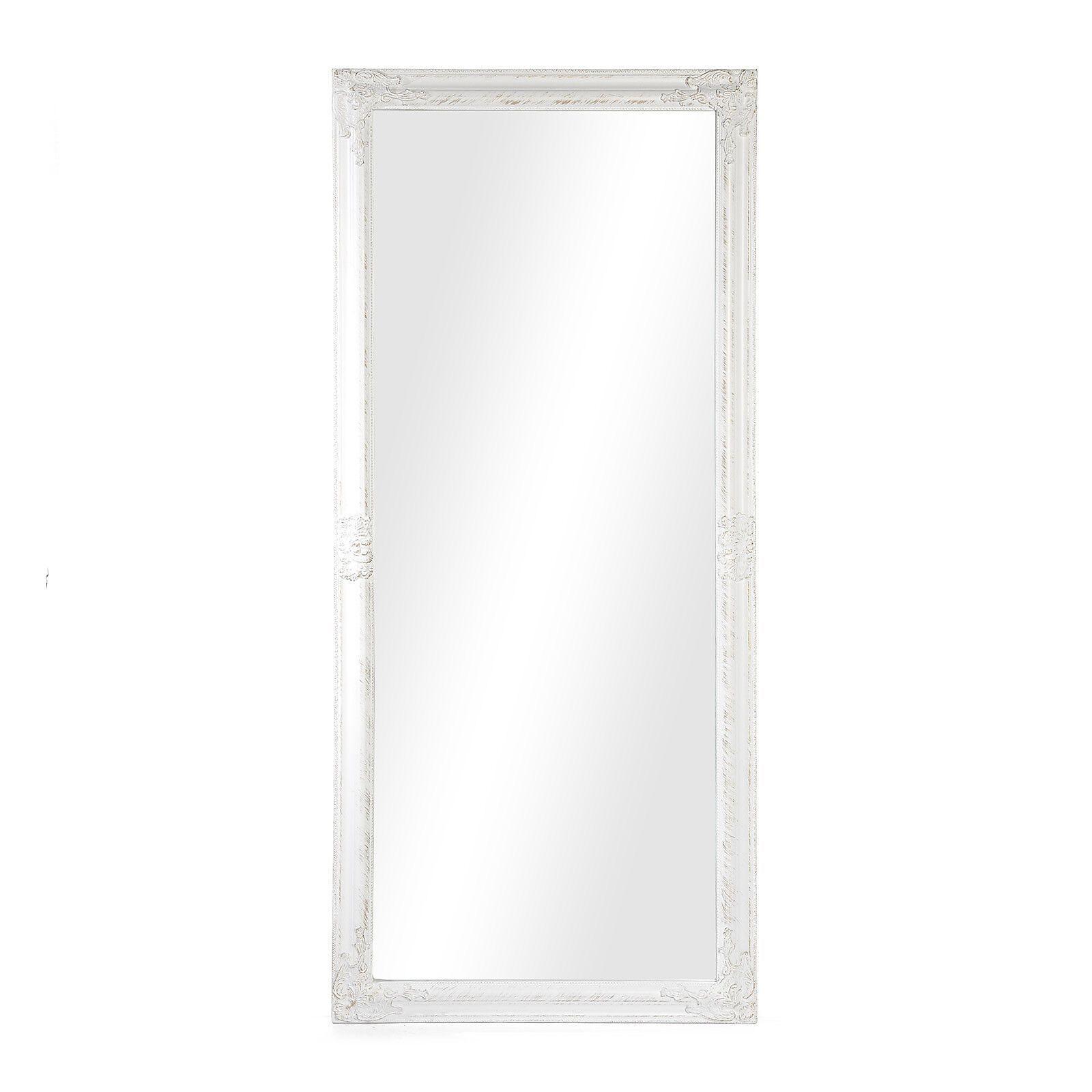 Spiegel Luzern 72x162x3cm Weiss In 2020 Mirror Oversized Mir
