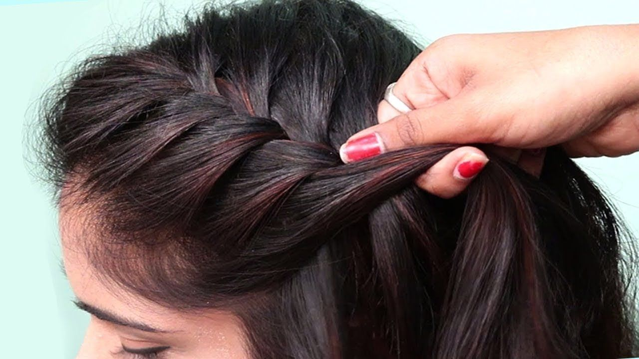 New Side Hairstyles For Medium Hair New Hairstyles 2019 For Girls Cool Hairstyles For Girls Short Hair Styles Easy Easy Hairstyles