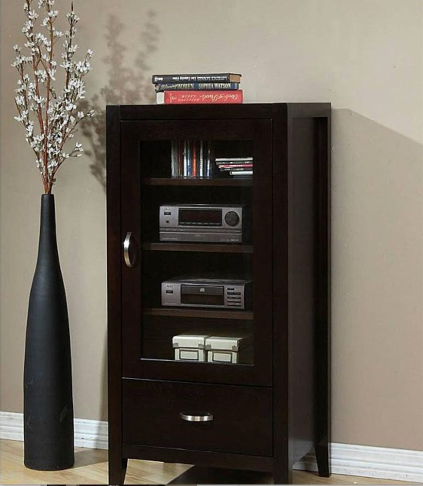 Audio Cabinet Home Sound System Stereo Rack Entertainment Center Unit TV  Stand $347.00  Http://cgi.ebay.com/ws/eBayISAPI.dll?ViewItemu0026itemu003d321326908573
