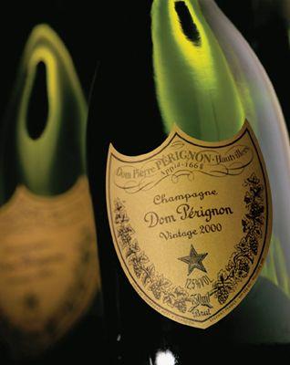 A decade in Champagne