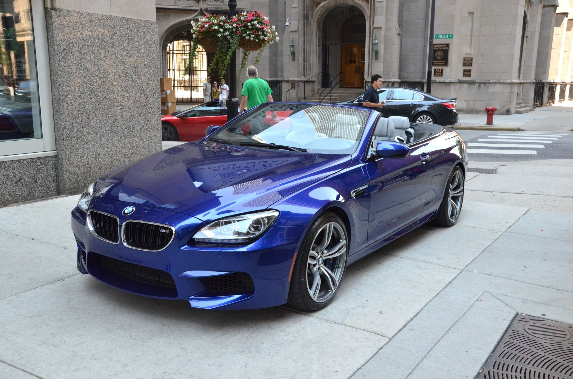 2012 bmw m6 stock b437a for sale near chicago il il bmw dealer