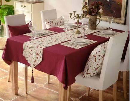 Resultado de imagen de caminos de mesa modernos online Ziyaret