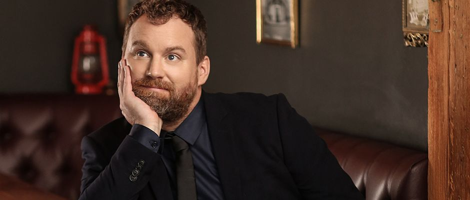 5 Questions With Netflix S Travelers Star Patrick Gilmore Gilmore Patrick This Or That Questions