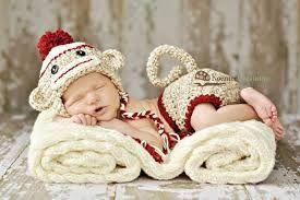 newborn crochet lion diaper cover - Google Search