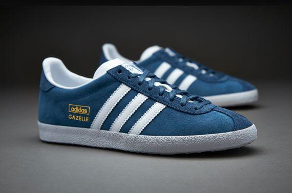 adidas men's gazelle og
