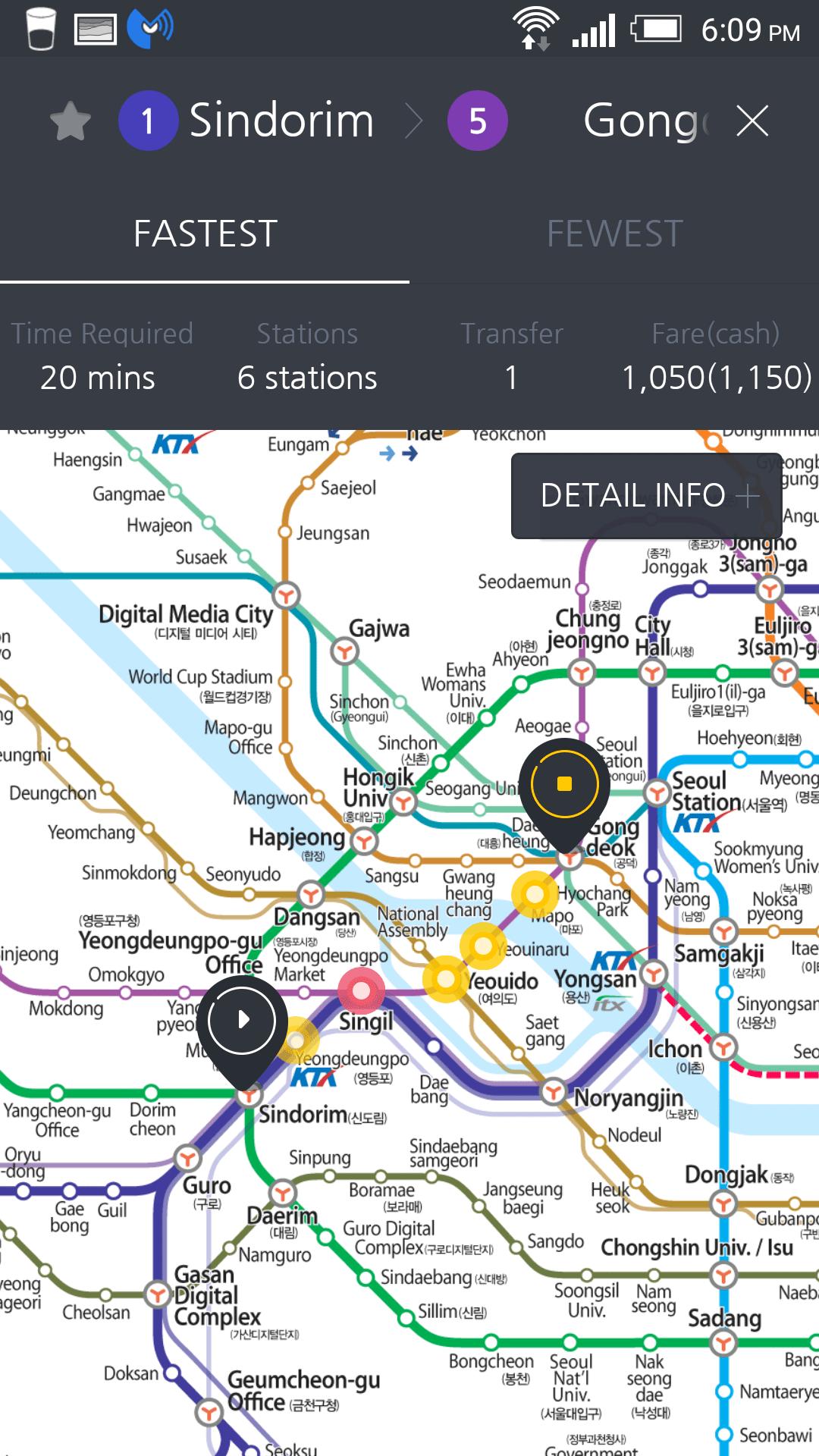korea 7 tools you need for planning trips to korea trips