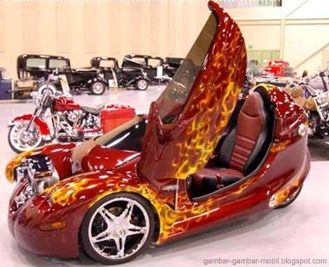 Gambar Mobil Modifikasi Terbaik Gambar Gambar Mobil Mobil Mobil Modifikasi Modifikasi Mobil