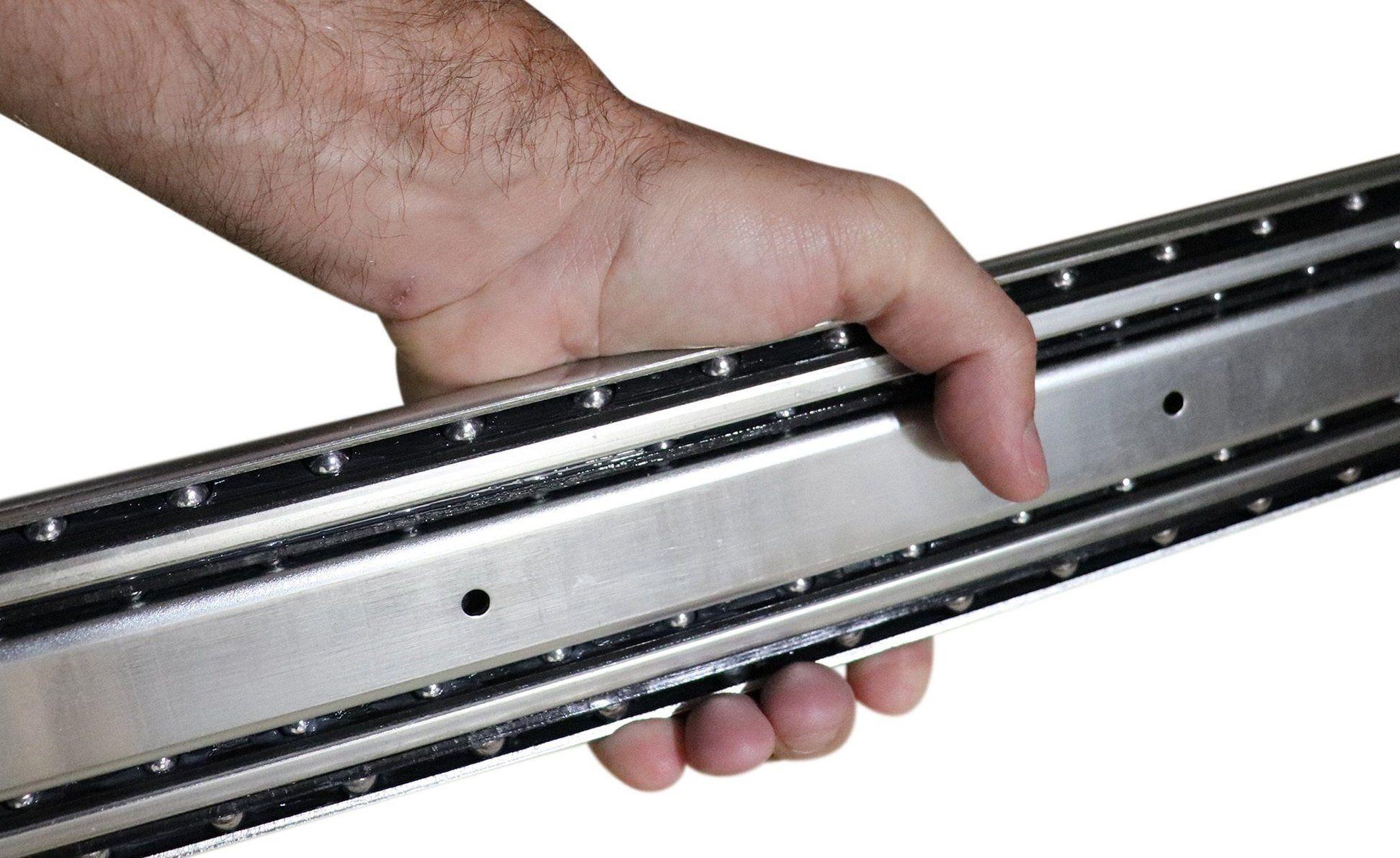 Heavy Duty Drawer Slides Slide Rails Heavy