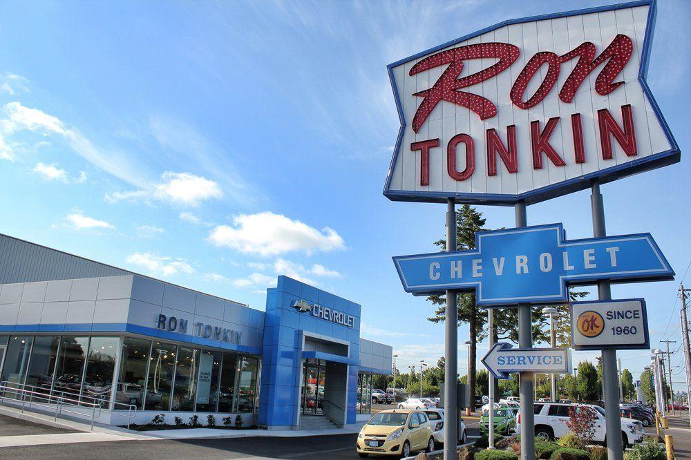 Ron Tonkin Chevrolet Yelp Chevrolet Dealership Chevrolet Dealership
