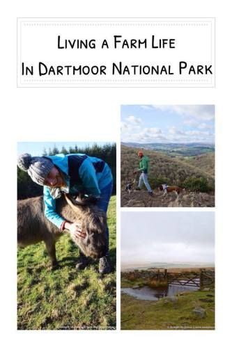 Hiking and Exploring Dartmoor National Park in the U.K at a slower pace - Farm Life