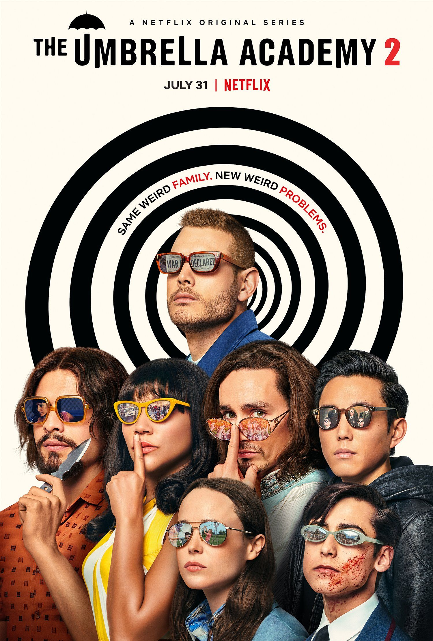 The Rain Saison 2 Streaming : saison, streaming, Netflix, Ideas, Netflix,, Series,, Series