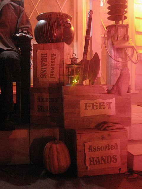 mad scientist laboratory supplies Halloween Pinterest Mad - mad scientist halloween decorations