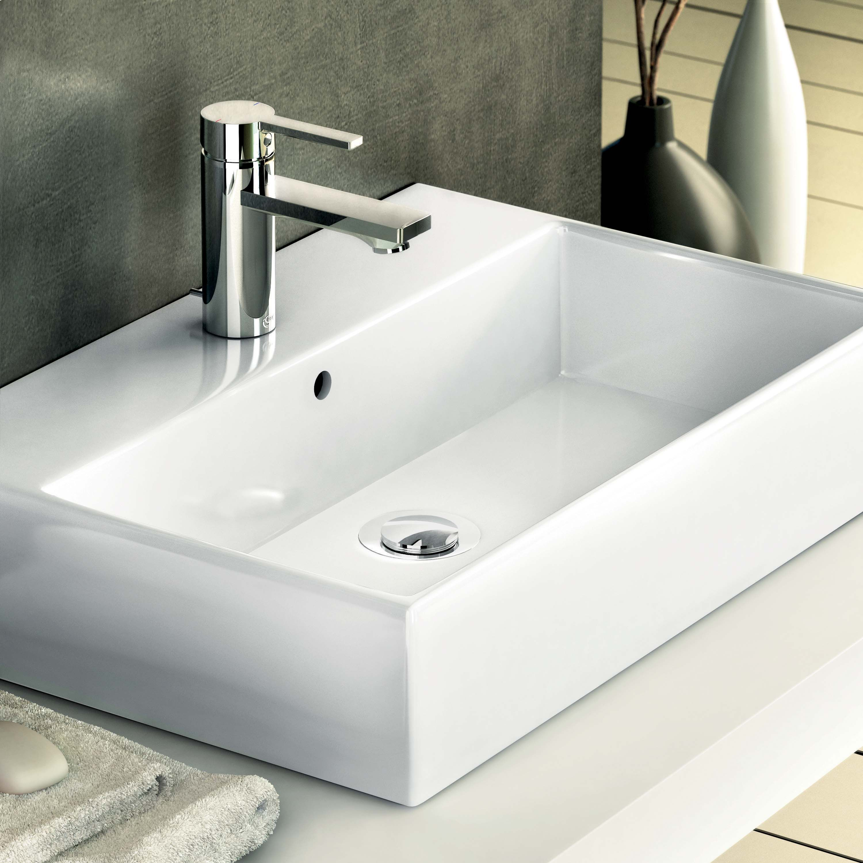 lavandino bagno ideal standard - Cerca con Google | Bagno ...