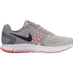 Photo of Nike Damen Laufschuhe Zoom Span, Größe 38 ½ in Grau NikeNike