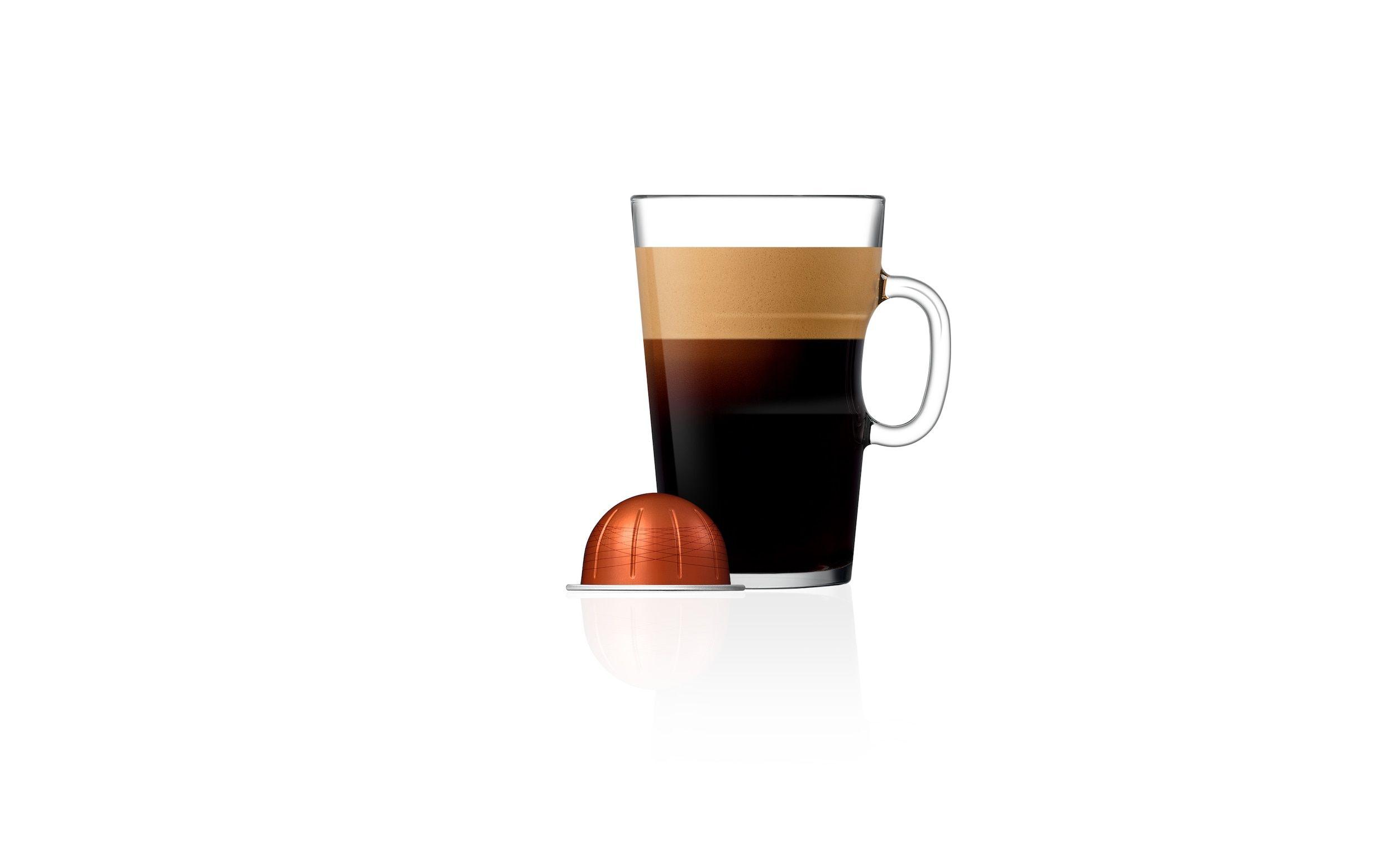 Hazelino Vertuo Coffee Pods & Capsules Nespresso USA
