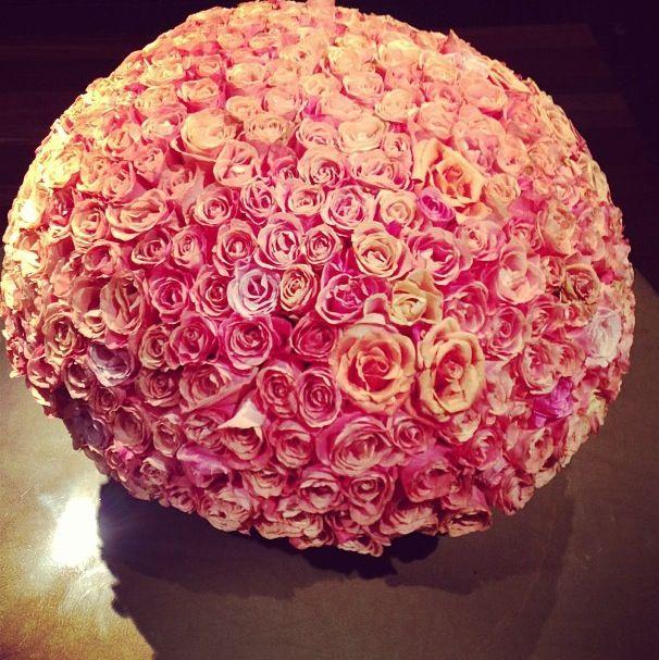 Huge Bouquets Of Roses Beautiful Flower Arrangements