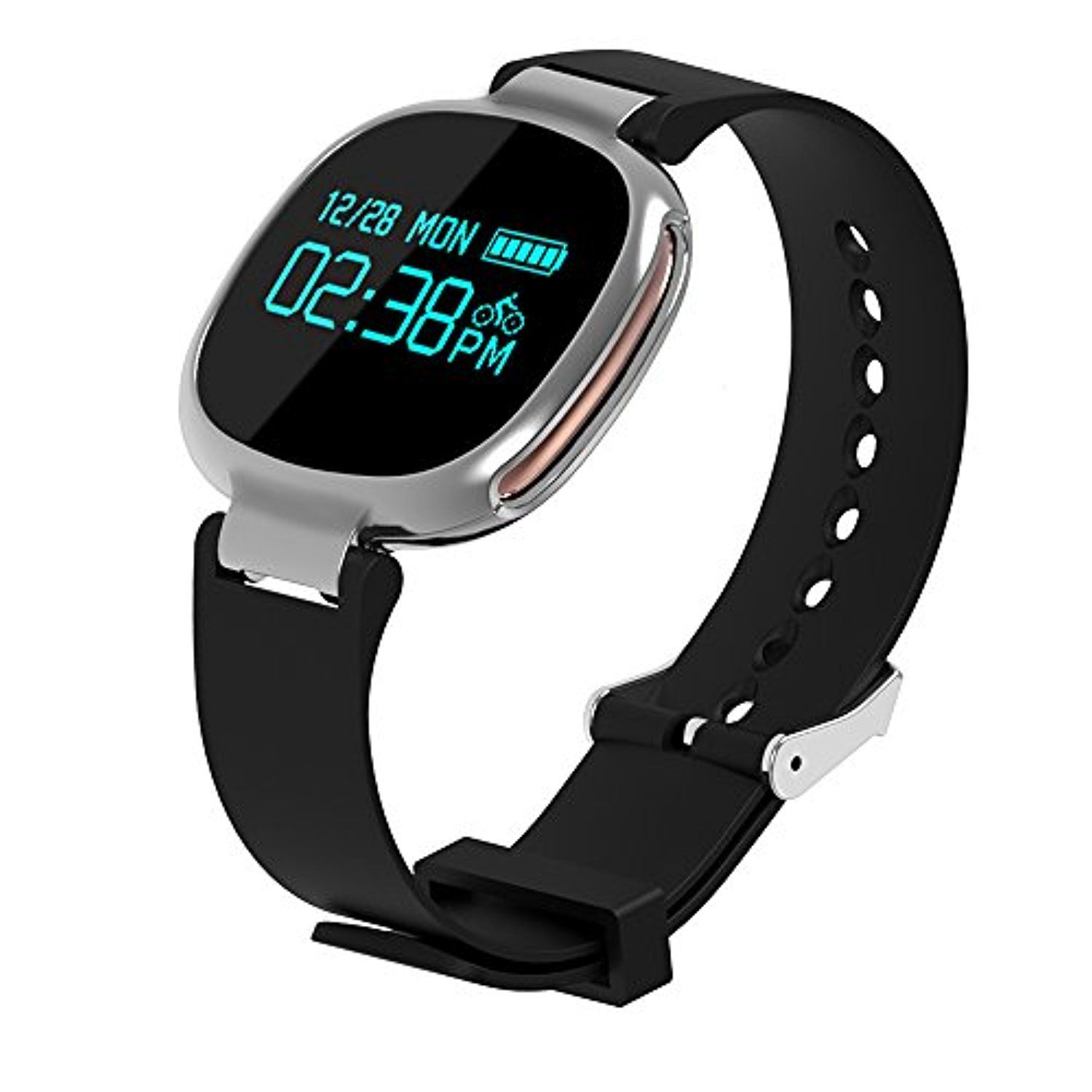 custom tracker pressure watches with fitness blood rate smart tessy monitor pin and heart watch sleek a