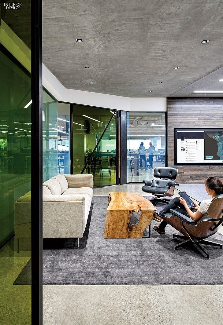 uber office design. INTERIOR DESIGN \u2014 Over And Above: Studio O+A Designs HQ For Uber Office Design