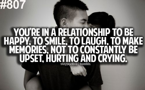 not happy relationship quotes
