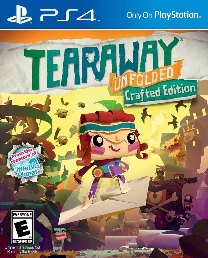 September 2015 Playstation 4 game releases Playstation