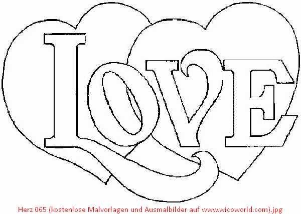 Kostenlos Bedruckbare Valentin Malvorlagen Love Coloring Pages Heart Coloring Pages Valentine Coloring Pages