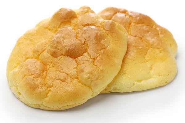 Cloud Bread #lowcarb