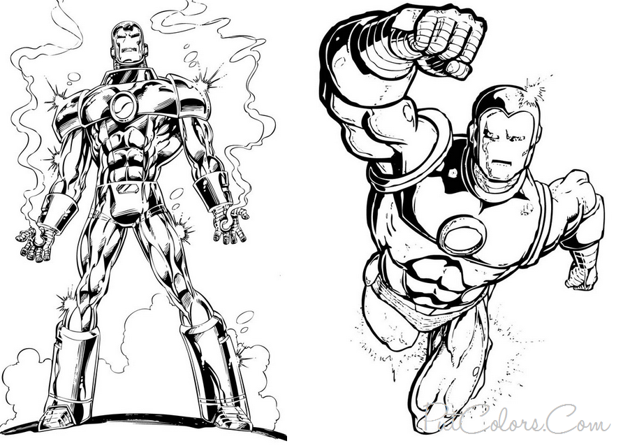 Coloring Pages For Boys Hero And Game Characters Coloring Pages For Boys Coloring Pages Game Character