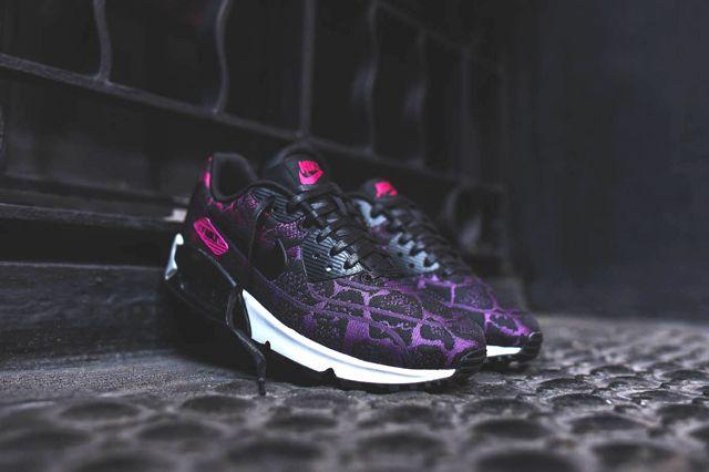 Nike Air Max Des Femmes De 90 Jcrd Bonbons Mamba