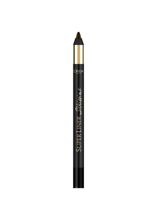 Lápiz de ojos Superliner Silkissime L'Oréal Paris | 9,95€