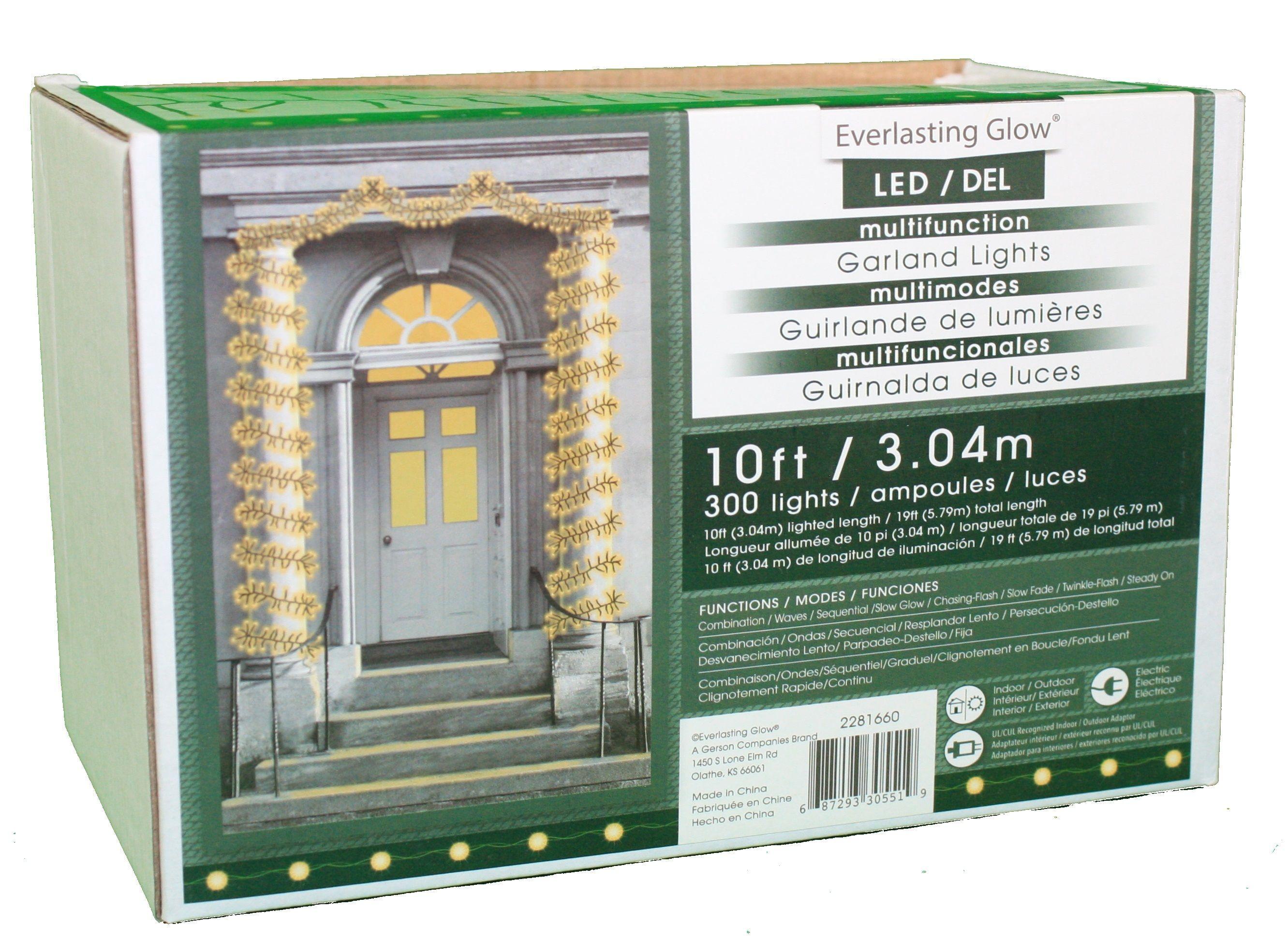 Lot de 10 Dusk Till Dawn Lolly Batterie Indoor chaîne fée lumières New BOXED