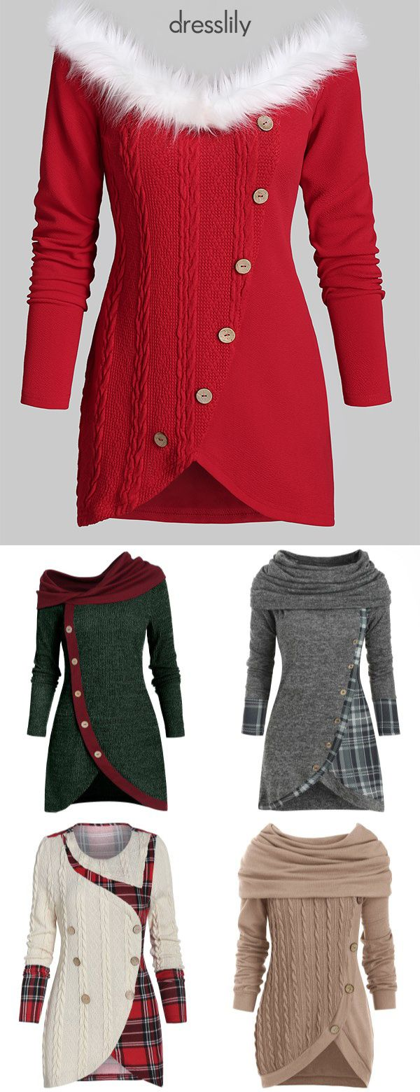 [From $18.49] Women's Sweater Outfits | Knitwear for Women